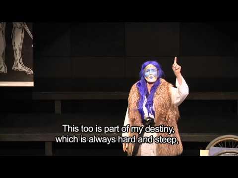 Barnard/Columbia Ancient Drama Group: Euripides' Alcestis (2011)