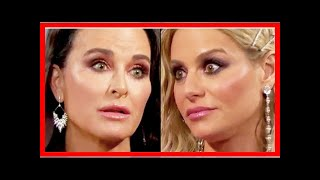 'RHOBH' Reunion Sneak Peek: Kyle Richards and Dorit Kemsley Argue Over What Really Happened at the