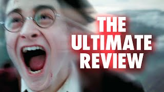 Harry Potter - All Movies Reviewed and Ranked (part 1)