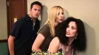 Friends season 10 episode 1 مترجم.rmvb