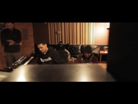 J Cole Crooked Smile CoProducer Elite All In A Days Work MiniDocumentary