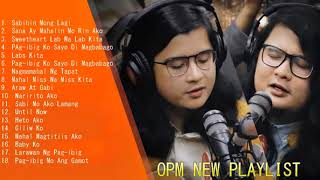 Best Of Wish 107.5 Songs New 2021 - OPM Hugot OPM Nonstop Songs Collection 2021
