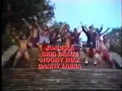 ANDREW E. BAGBAGTU SONG (from Viva films Pretty BOY)