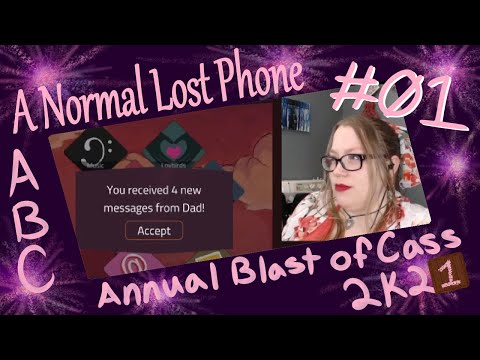 BUT CAN I RETURN IT?   A Normal Lost Phone #01  