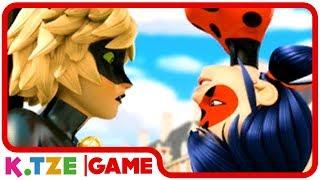 Miraculous 🐞 Deutsch ganze Folgen der Spiele App | Ladybug Folge 9