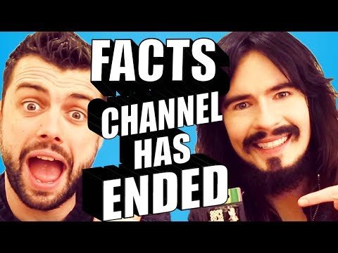 FACTS CHANNEL HAS ENDED!! - 'GoodBye Facts'