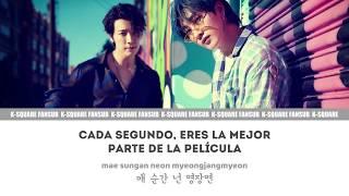 SUPER JUNIOR D&E - RUM DEE DEE (Sub Español | Hangul | Roma) HD