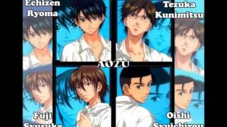青酢 - FREEDOM