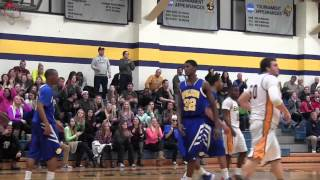 Webster men complete comeback against Spalding University