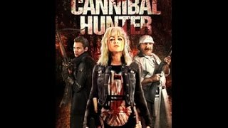 Elfie Hopkins:Cannibal Hunter