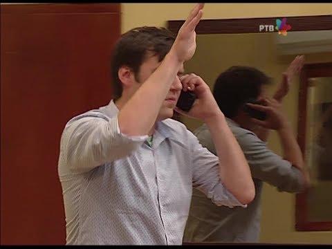 DRŽAVNI POSAO [HQ] - Ep.929: Ljubav iz interesa (26.06.2017.)