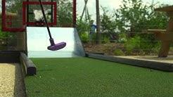 City Mini Golf at Maggie Daley Park in Chicago, IL