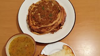 Lahmacun лахмаджун турецкая пицца Mercimek çorbası чечевичный суп