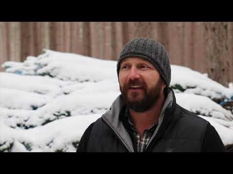 Getting A Christmas Tree To Market | Dutchman Tree Farms