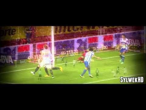IVAN RAKITIC | Goals, Skill, Assists | 2012/2013 | Sevilla FC | HD