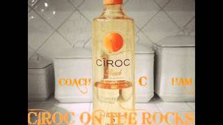 ciroc on the rocks - COACH