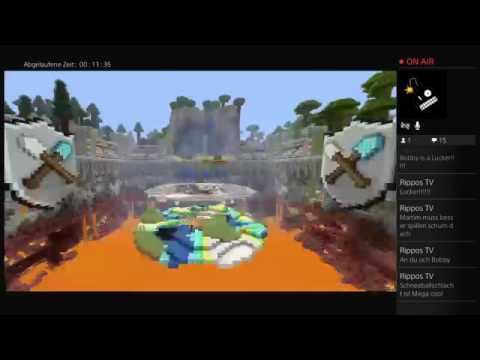 Minecraft Kampfspiele: Like a Boma - Loli124 Perspektive