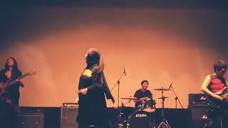 ROCK N ROLL ( LED ZEPPELIN ) Cover by Lina Hara n Oang feat Meteor