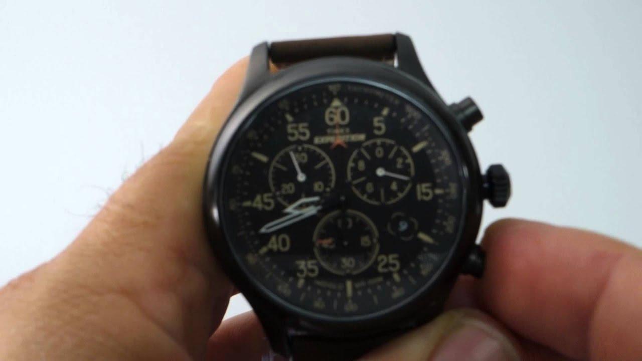 how to set timex t49905 wrist watch youtube