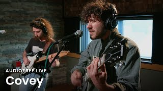 Covey on Audiotree Live MP3