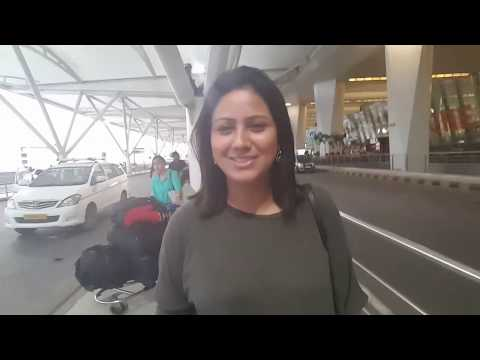 Travel Tips-First time going to Delhi Airport | Cabin Crew/Airhostess Mamta Sachdeva| Part 1 |