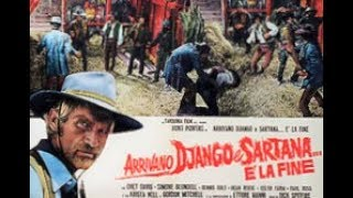 Video Arrivano Django e Sartana... è la Fine! - Film Completo by Film&Clips download MP3, 3GP, MP4, WEBM, AVI, FLV Agustus 2018