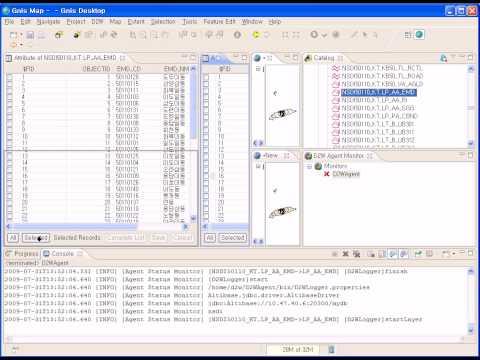 LBSPLUS GNIS D2W Simulation 2/2.avi