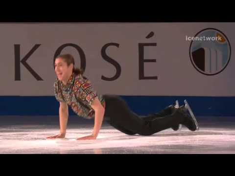 Jason BROWN EX 2016 TCC