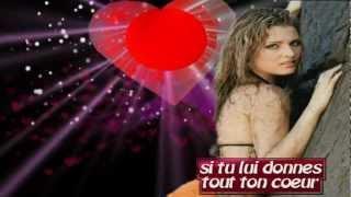 Elodie Frégé & Ledoux paradis Besoin d'amour