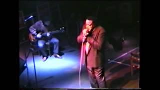 "Carey Bell ""Low Down Dirty Shame"" sala Die Maüer -19 de febrero de 1992"