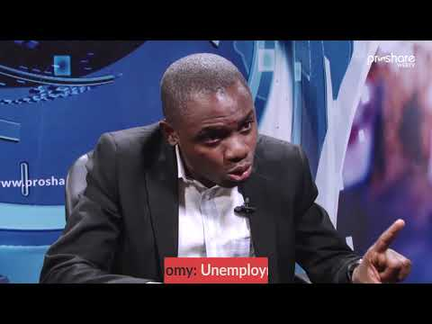 Focus on Nigerian Economy  Unemployment and 2018 Outlook prt2