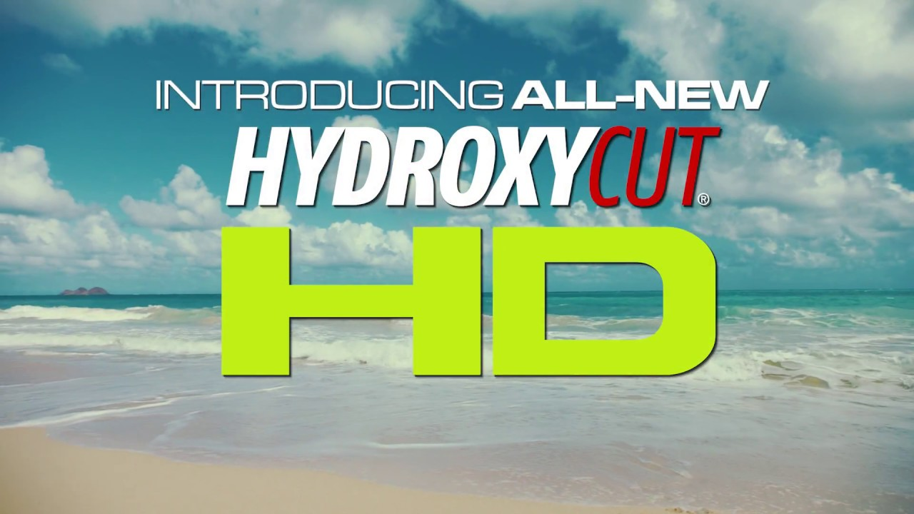 Gewichtsverlust Ergänzung Hydroxycut