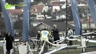 Campeonato Nacional de Ciclocrosse - Fermentões (Guimarães Digital)