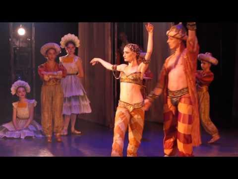 Los Angeles Ballet's YEAR TEN