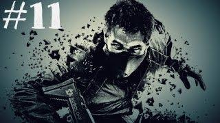 Syndicate - Gameplay Walkthrough - Part 11 [Milestone 15 / Kris] (Xbox 360/PS3/PC)
