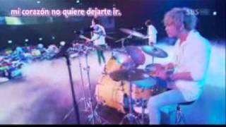 A.N.JELL - Promise (español)