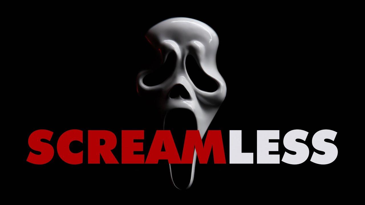 SCREAMLESS | A 2020 Horror Parody Short Film