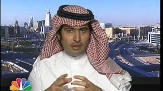 """السوق السعودية متماسكة في وجه """"العاصفة"""""""