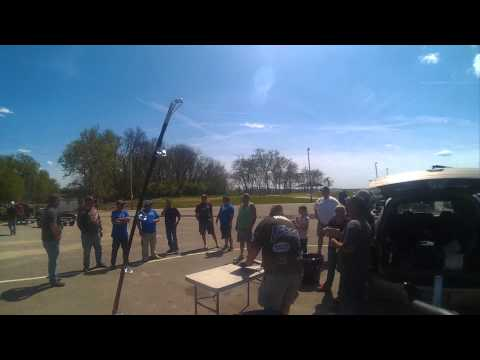 extreme cat fishing tanners creek weigh in 4-26-2014
