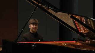 Semi-Finals:  Youl Sun, e-Piano Junior Competition 2017