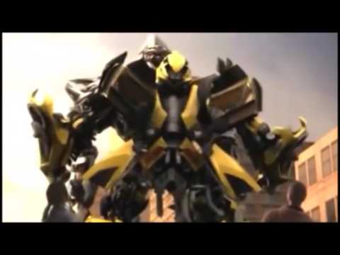 Transformers The Game All All Deaths