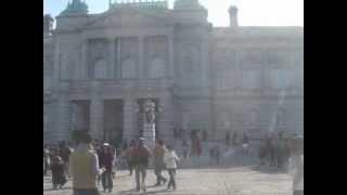 Construit à l'origine comme le Palais impérial pour le Prince hérit...