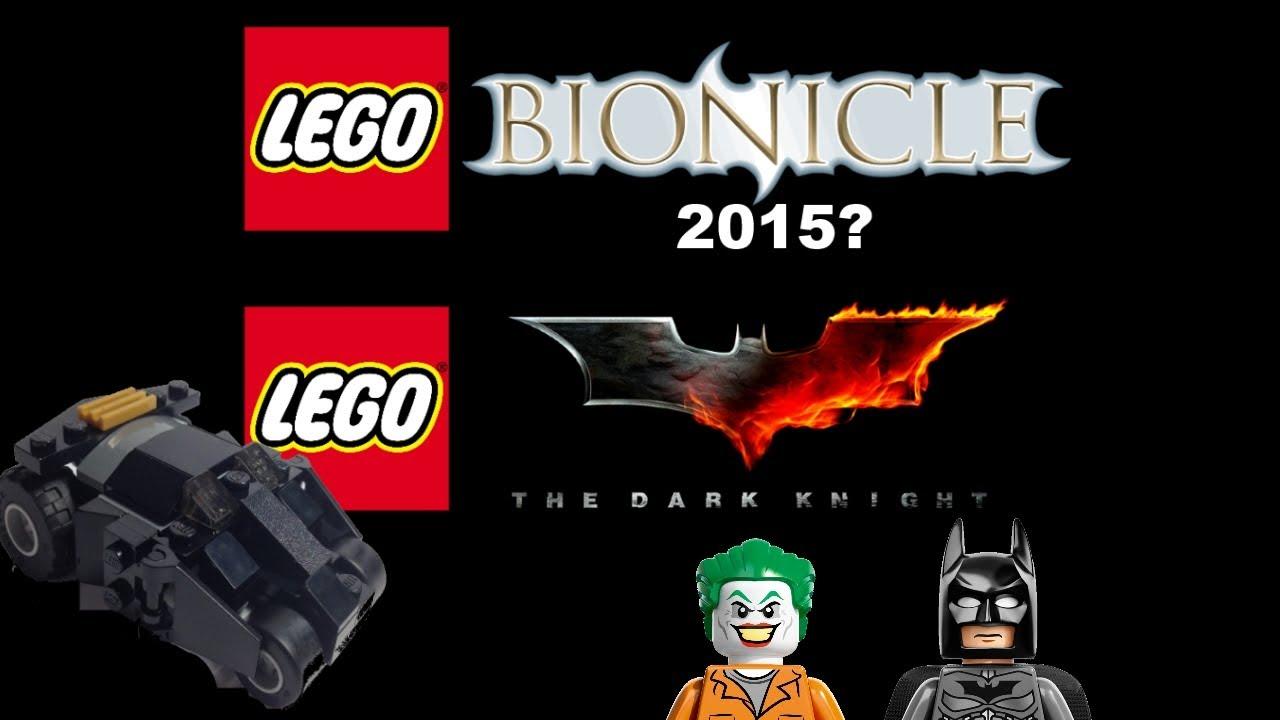 LEGO Batman UCS Tumbler minifigures revealed? + LEGO ...