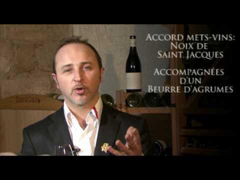 John Euvrard Déguste Le Macon - Milly-Lamartine Clos Du Four