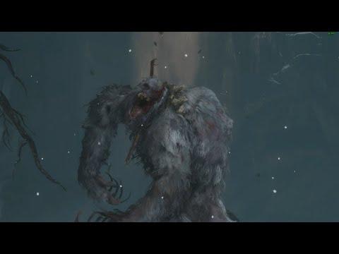 Sekiro - Guardian Ape: Flame & Flash