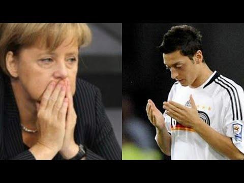 ميركل ترد على تصريحات اللاعب الألماني مسعود أوزيل المعتزل بسبب -العنصرية-…  - نشر قبل 33 دقيقة