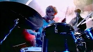 Echo And The Bunnymen • All My Colours • Dutch TV • 1981