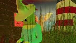 Sitting Scarecrow In ROBLOX Spirit Halloween 2019 (Dev Bill's Spirit Halloween)