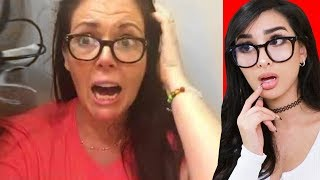 Youtuber Mom Makes Fun Of Me (AGAIN)