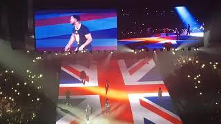 NSG x Drake - Options London O2 UK Live